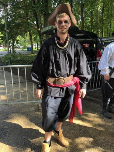 Mysteria Fantasy Fair 2019